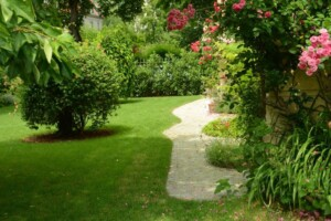 Hussl Gartengestaltung