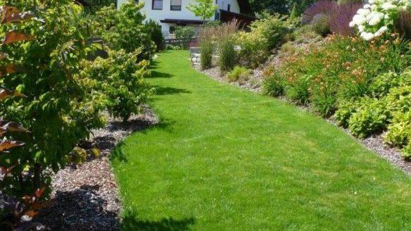 Gartengestaltung - Absam