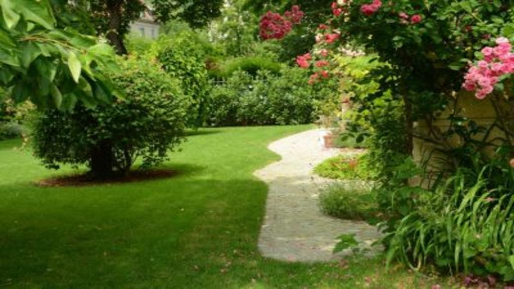 Tipps zur gartengestaltung steine und pflaster hussl gartenbau - Tipps zur gartengestaltung ...